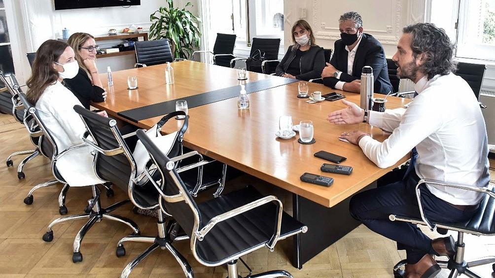 La situación de Formosa, eje de una reunión en Gobierno con Amnistía Internacional