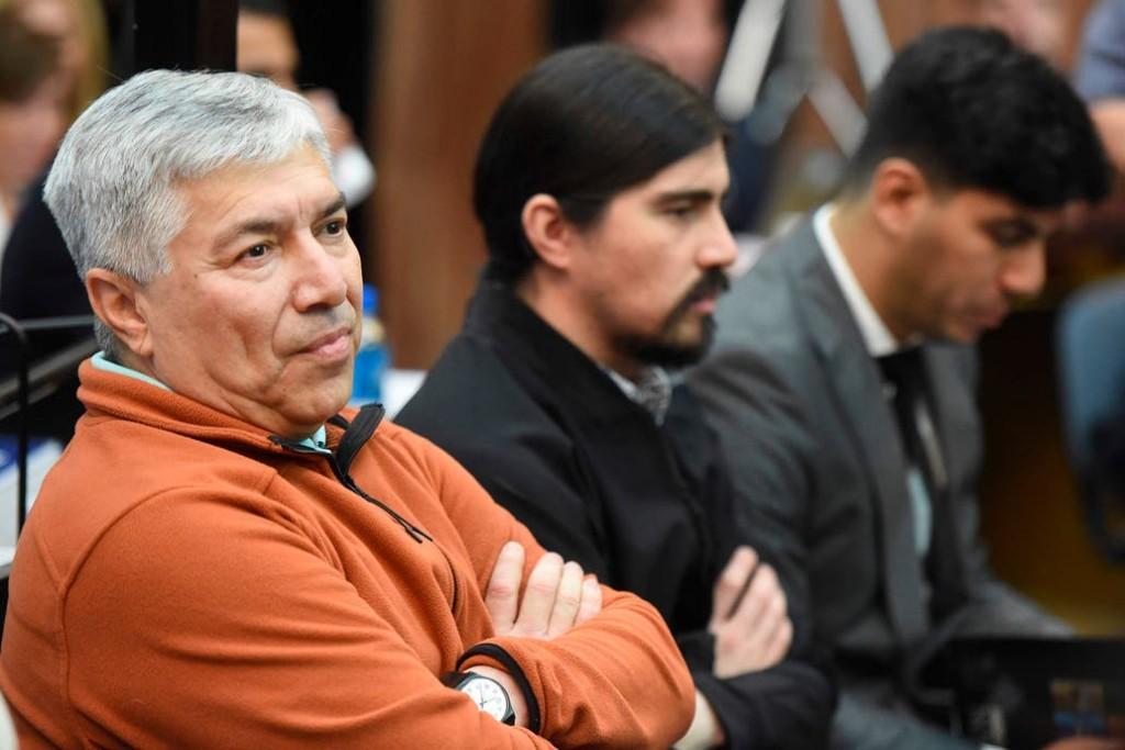 Condenaron a Lázaro Báez a 12 años de prisión por haber lavado US$55 millones de la corrupción