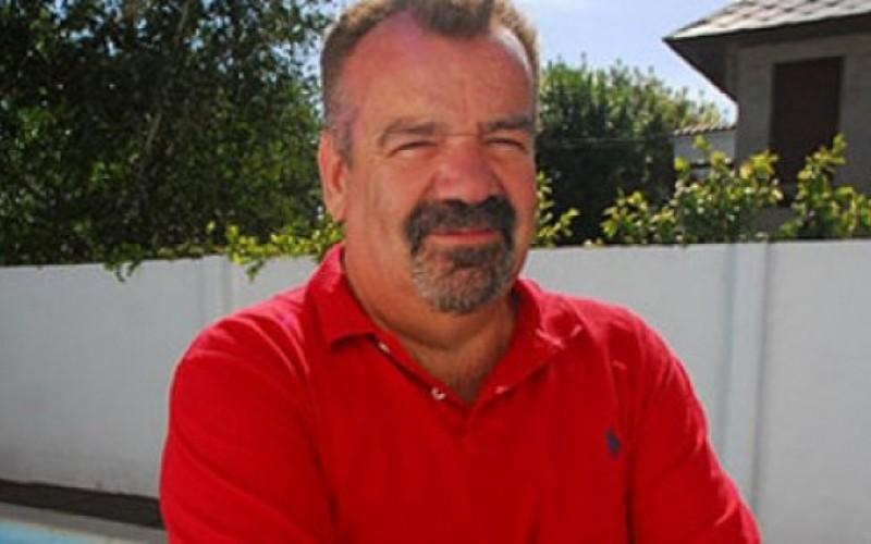 Falleció Carlos Sánchez, el humorista tenía 68 años, estaba internado por una grave enfermedad