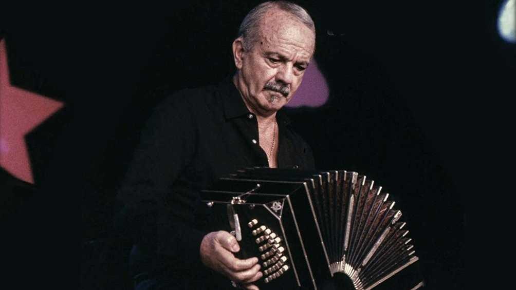 100 años de Astor Piazzolla, el músico que revolucionó el tango