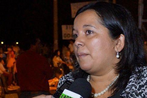 Imputan a la intendenta de Enrique Urien por enriquecimiento ilícito, fraude y lavado