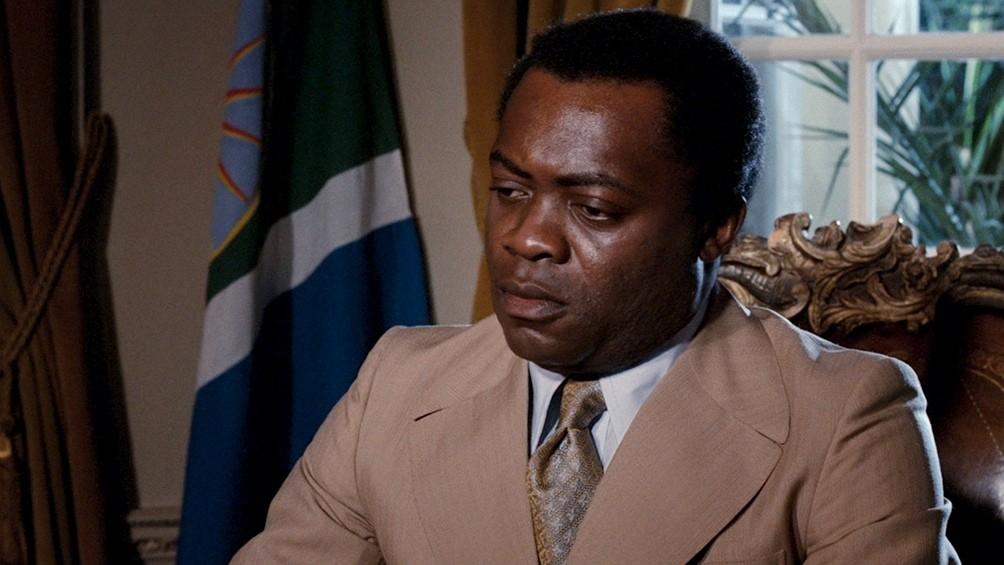 Murió a los 81 años Yaphet Kotto, villano de James Bond e ingeniero espacial en