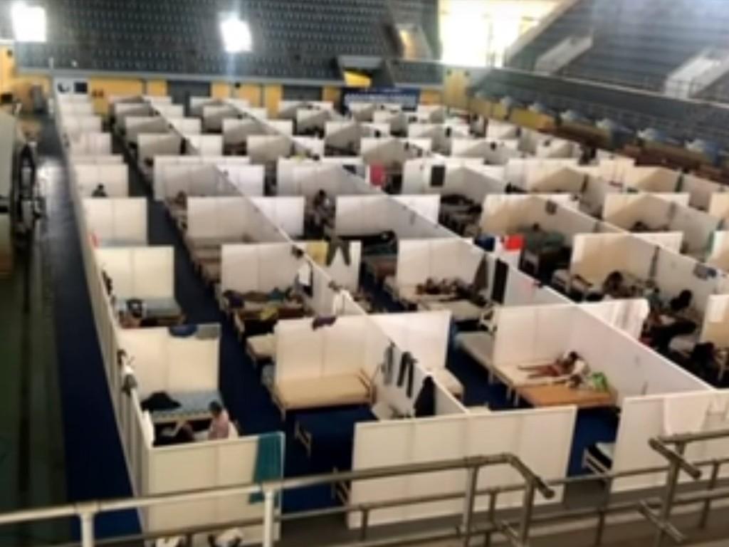 En Formosa liberarán de los centros de aislamiento a quienes den negativo de covid-19