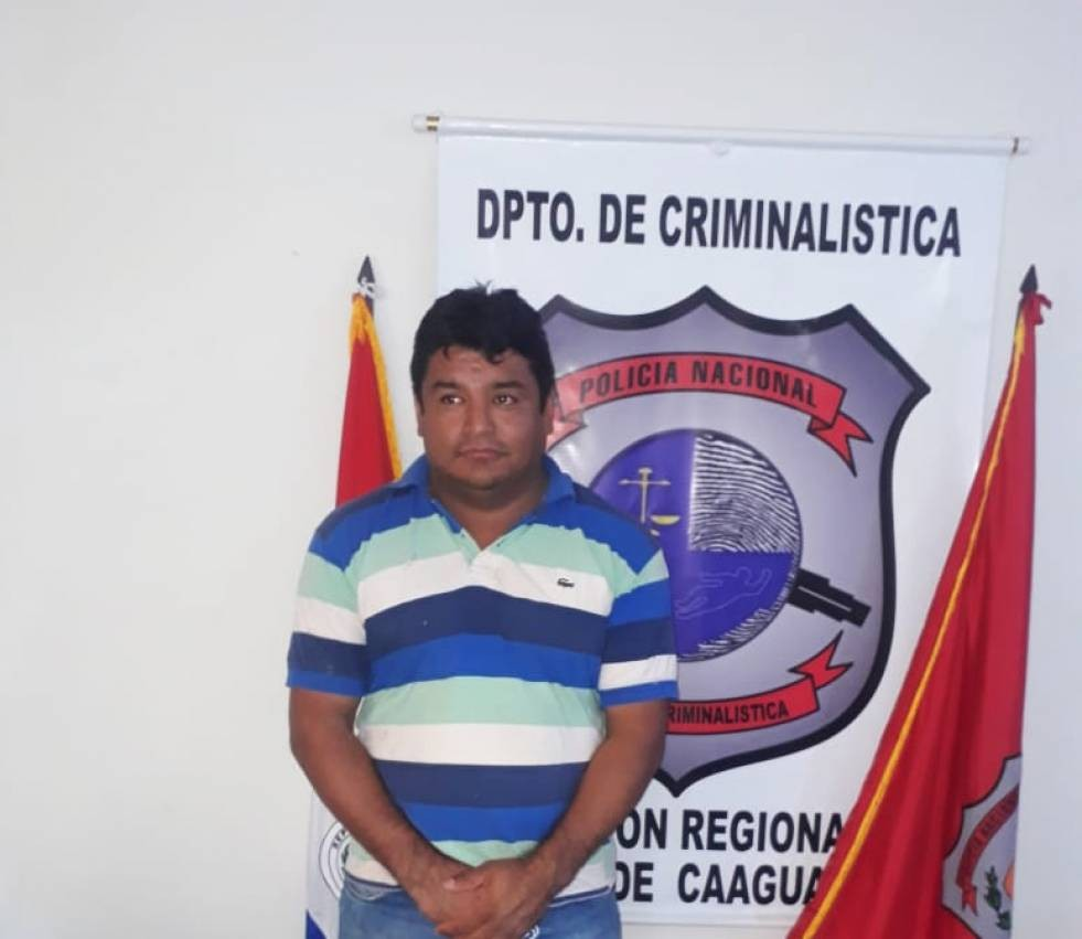 Murió en Paraguay el asesino de los remiseros de Sáenz Peña, víctima del Covid-19