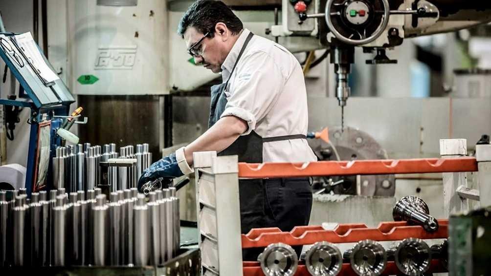 La actividad económica creció 11,4% interanual en marzo
