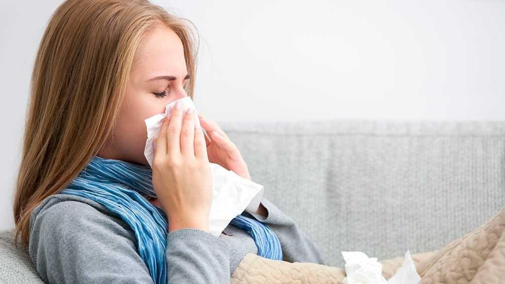 Agregaron la rinitis y la congestión nasal como síntomas sospechosos de coronavirus