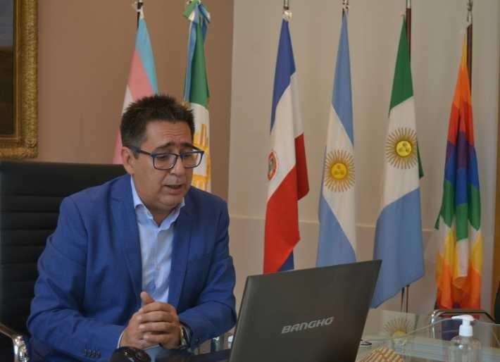 El Municipio de Resistencia puso a disposición de otras ciudades su Código Ambiental