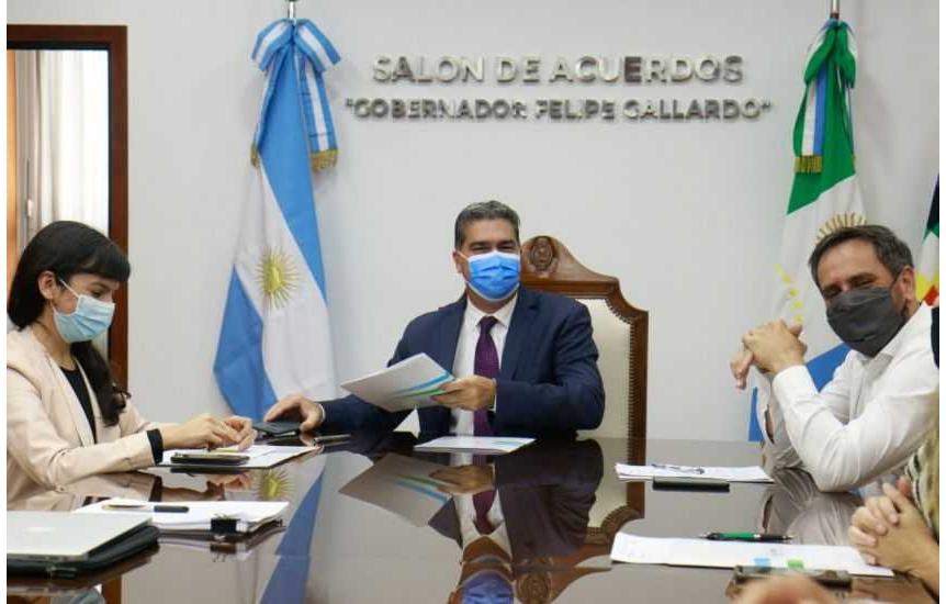 Aprobaron el proyecto para financiar la Planta de Residuos Sólidos Urbanos del Gran Resistencia