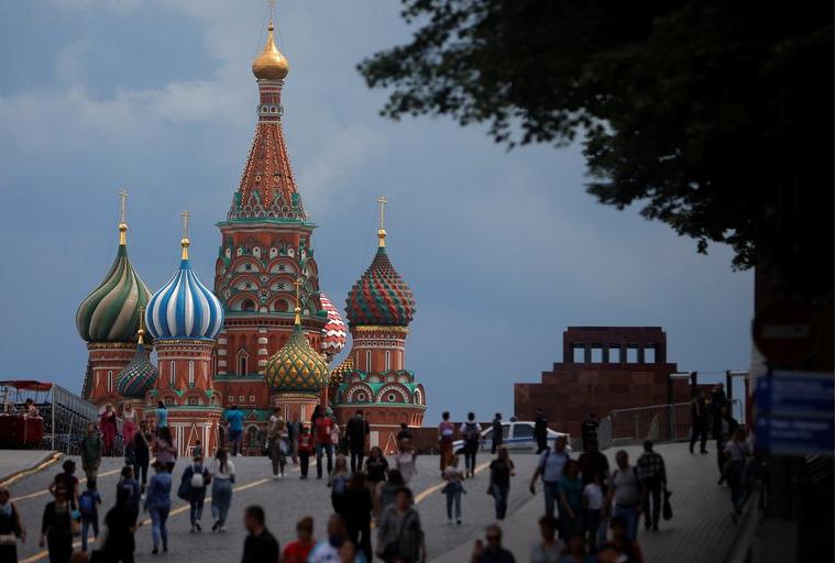 Rusia registró la cifra de casos diarios de coronavirus más alta desde febrero