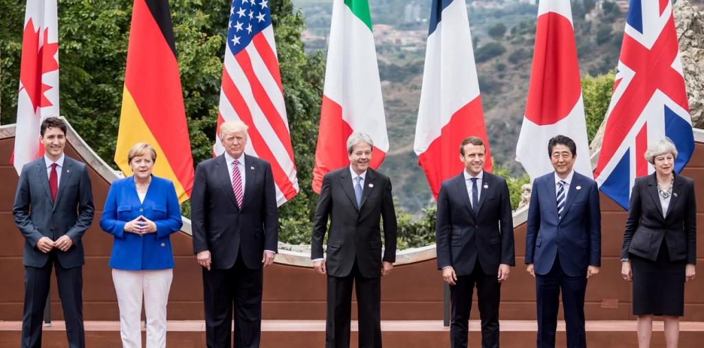 Las claves de la cumbre del G7: Vacunación global, clima, recuperación económica y crisis con Rusia