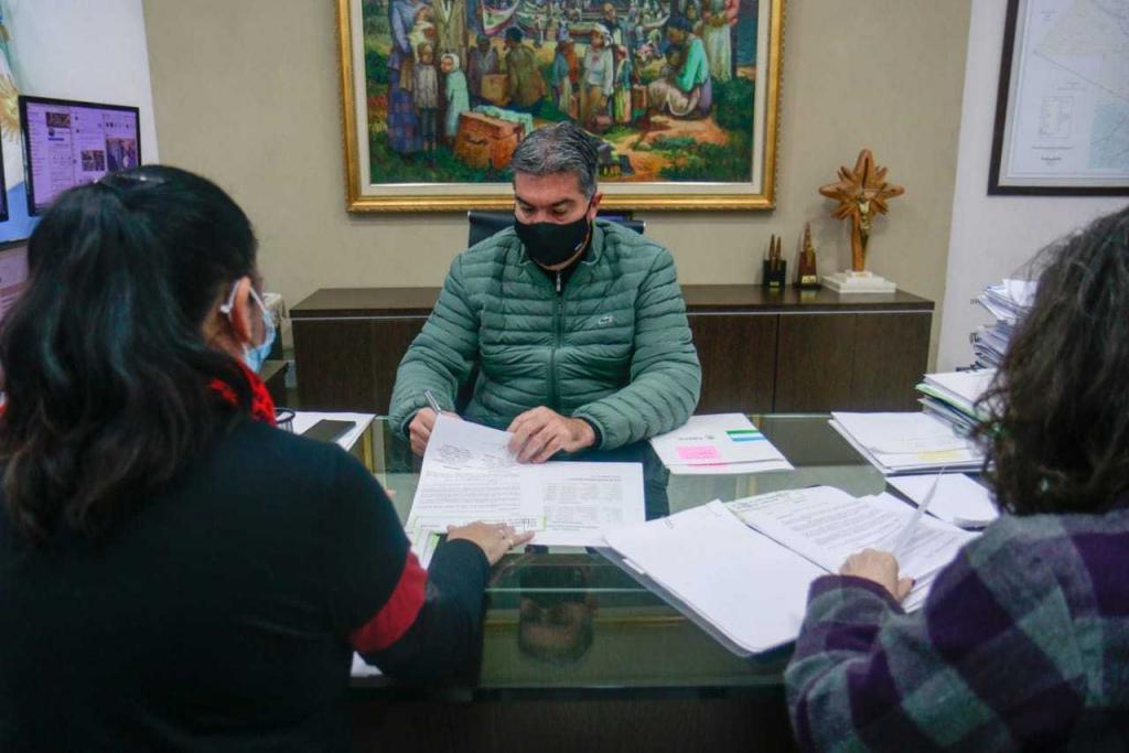 Capitanich firmó los Decretos para 469 ascensos en el Servicio Penitenciario Provincial