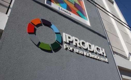 El Iprodich celebra 9 años cumpliendo con la inclusión en Chaco