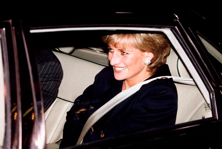 Estremecedores detalles de la noche de la muerte de la Princesa Diana
