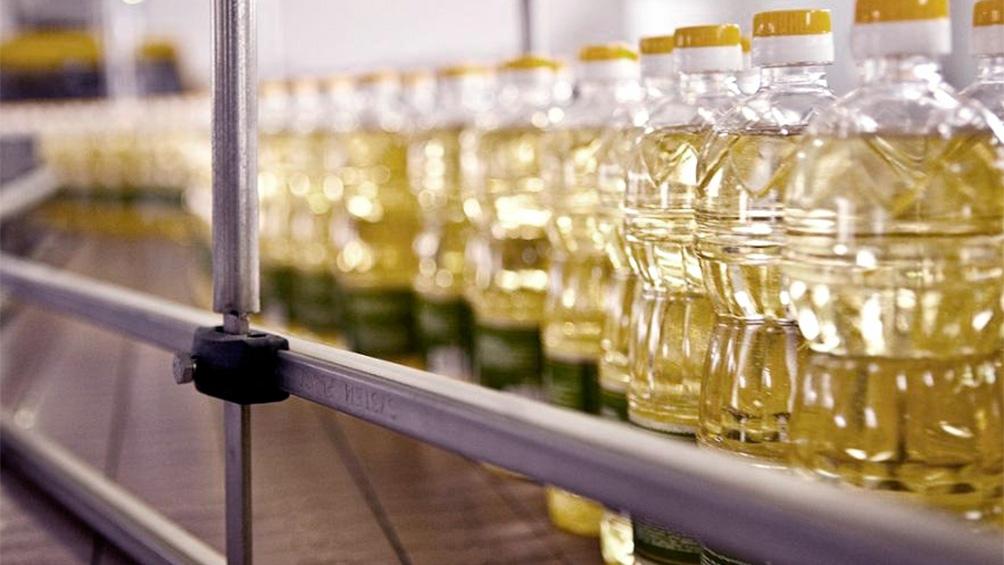 Las exportaciones de alimentos aumentaron en abril un 83% interanual