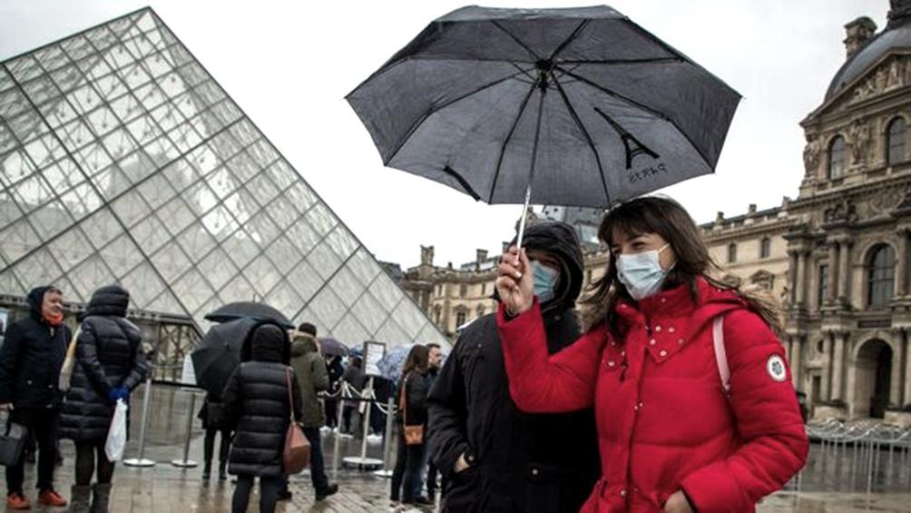 Francia y Japón relajan medidas, mientras Brasil supera las 500 mil muertes