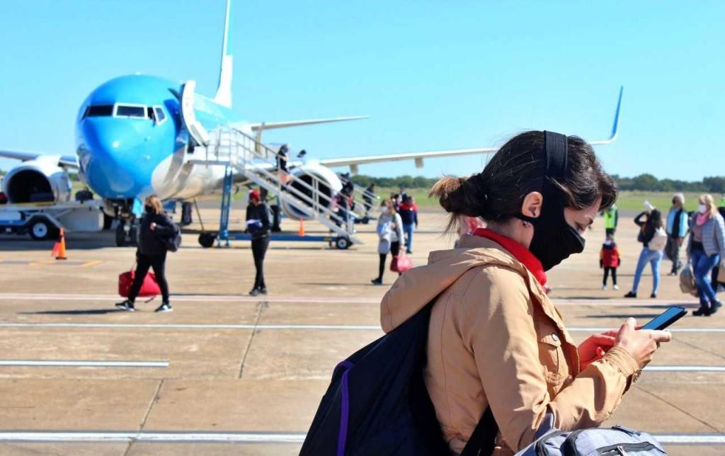 Migraciones iniciará hoy 287 denuncias penales por incumplimiento de cuarentena
