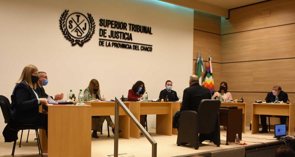 Postulantes al STJ expondrán plan de gobierno judicial