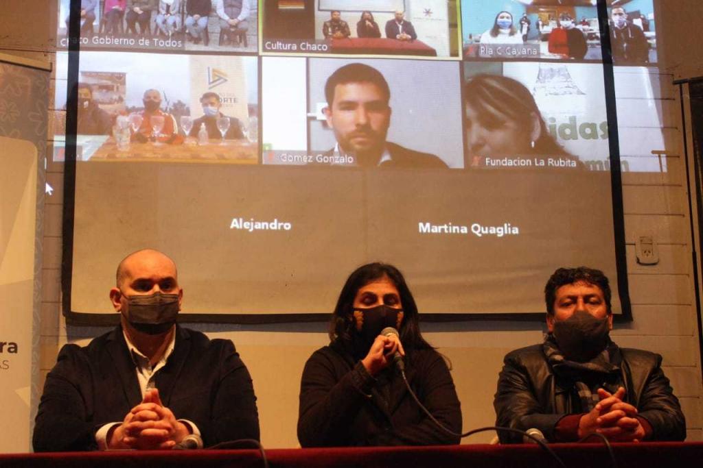 Chaco Reactiva: Fundación Napalpí recibirá asistencia por su trabajo cultural