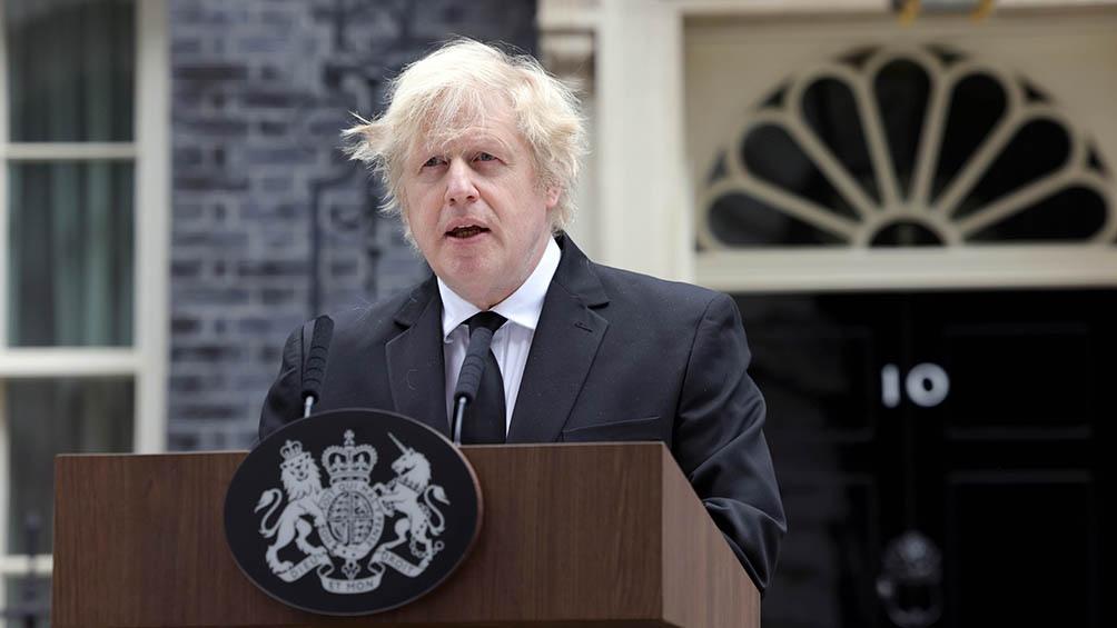 Reino Unido intenta afianzarse como país independiente