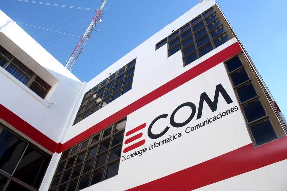Ecom Chaco suma profesionales o estudiantes avanzados a su equipo laboral