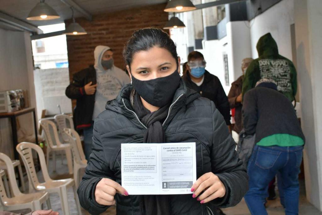 Campaña de vacunación en Chaco: ¿Cómo sigue el cronograma?
