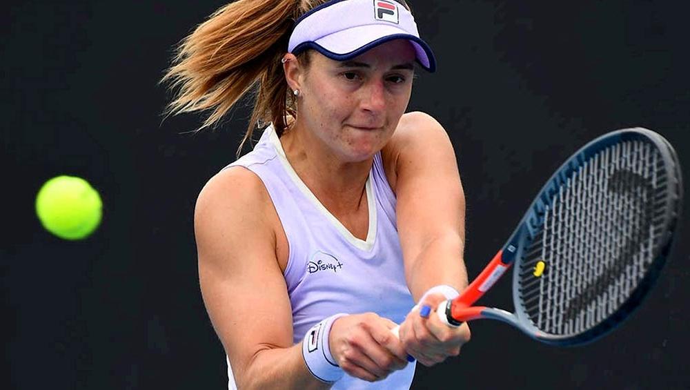Podoroska busca el pase a semifinales en el torneo alemán de Bad Homburg