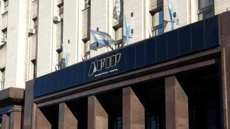La AFIP prorroga el vencimiento del pago del monotributo de junio
