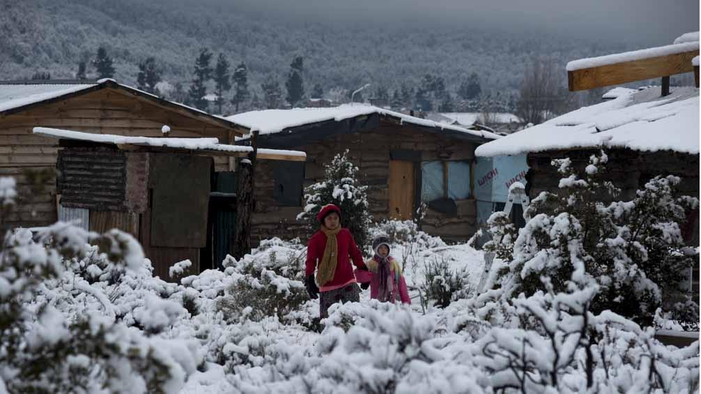 Bariloche confirma un promedio de 12 vuelos diarios para los meses de julio y agosto