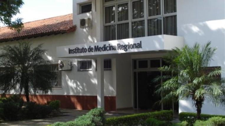 Lotería Chaqueña comprará un grupo electrógeno para el Instituto de Medicina Regional