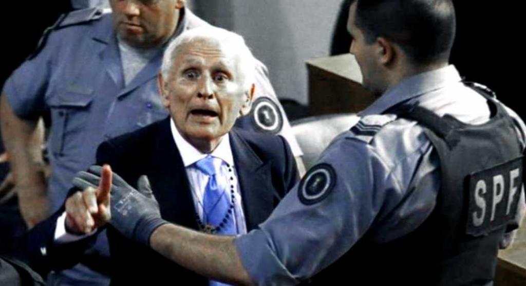 La Plata: audiencia preliminar en el juicio por la causa Arana II