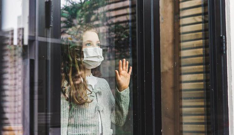 ¿Cómo afecta la fatiga pandémica en niños y adolescentes?