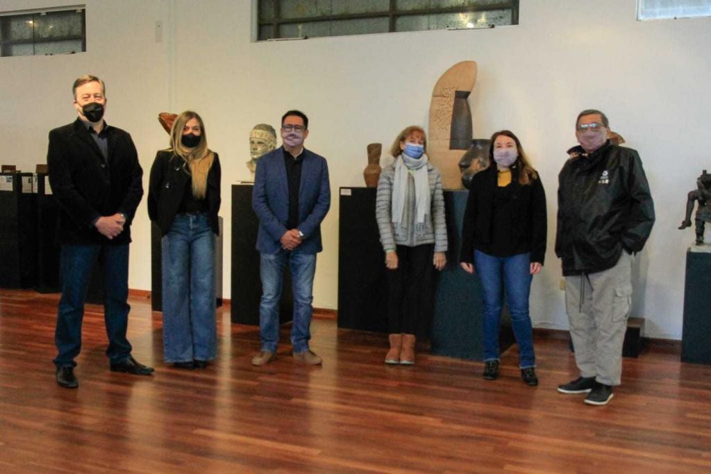 """Presentaron el primer episodio de """"Ciudad Museo"""", un podcast de Radio Libertad"""