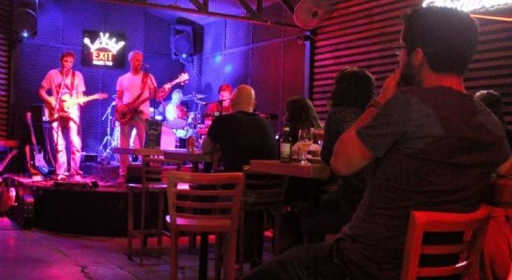 En Córdoba vuelven los shows en vivo, con protocolos y aforo reducido
