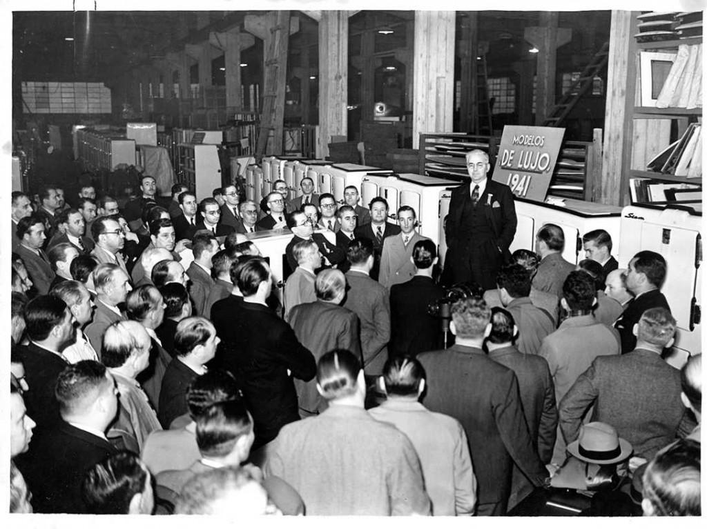 Hace 63 años nacía el Instituto Di Tella, un fenómeno cultural de vanguardia