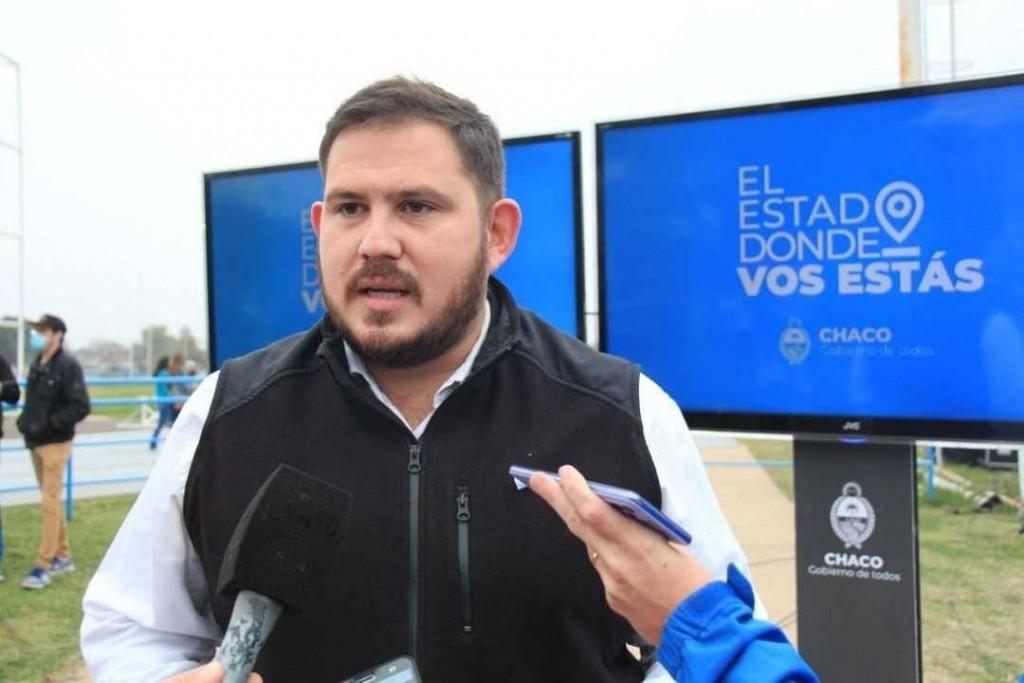 Elecciones 2021: Rodrigo Ocampo anticipa que la prioridad es