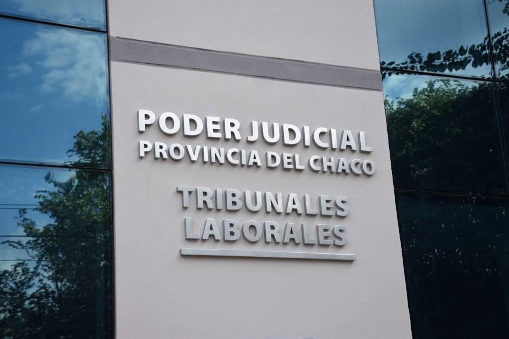 Suspensión de términos y audiencias en dependencias del fuero laboral