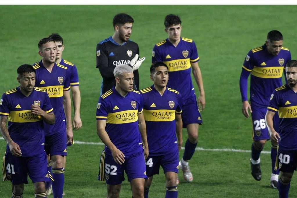 Boca recibe con una formación juvenil a San Lorenzo en el clásico de la fecha