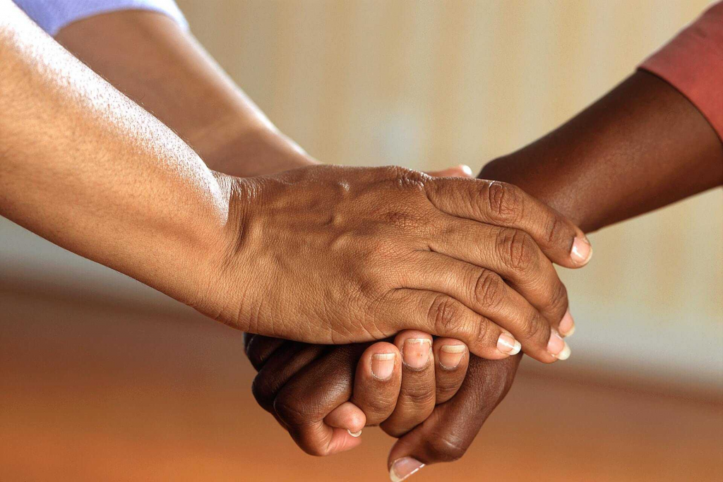 Benjamín necesita de la solidaridad para mejorar su calidad de vida