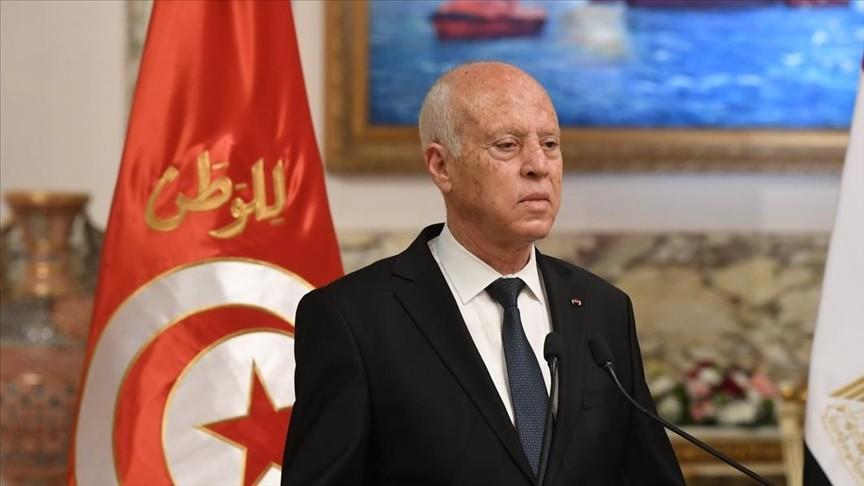 El presidente del parlamento de Túnez califica la situación de golpe de Estado