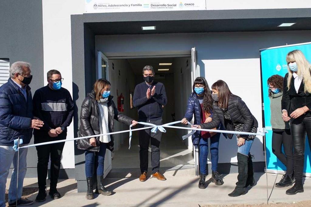 Inauguran el primer Centro de Rehabilitación Ambulatorio