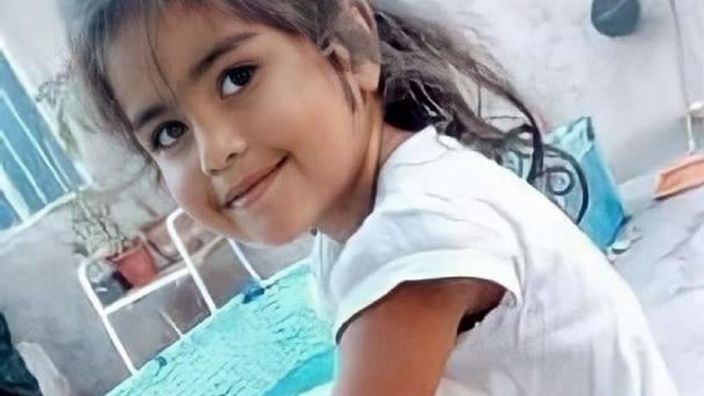 Buscan a Guadalupe Lucero en el barrio en donde desapareció