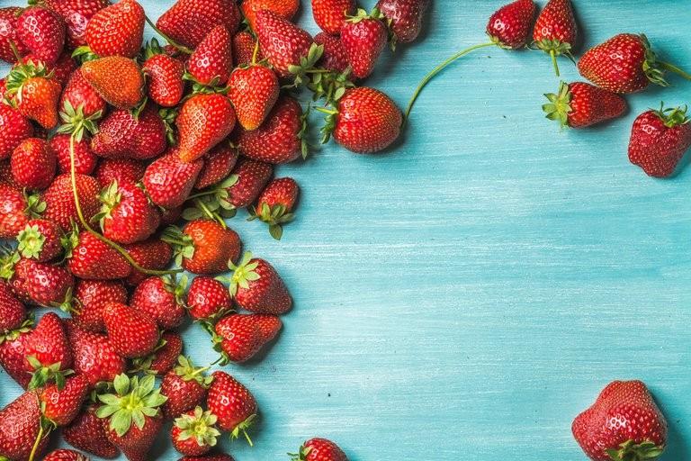 Qué frutas y verduras hay que consumir para reducir el deterioro cognitivo