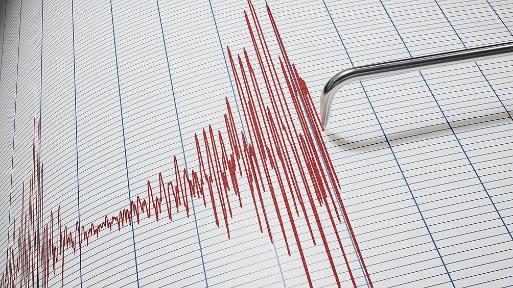 Se produjo un sismo de magnitud 8,2 frente a las costas de la península de Alaska