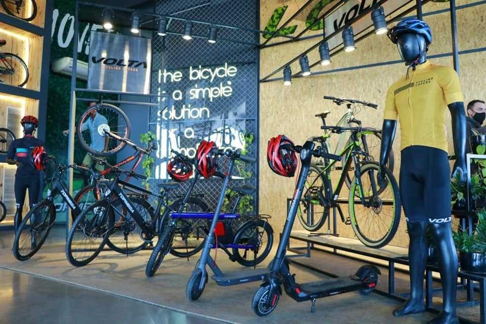 Inversión para la ampliación de fábrica de bicicletas generará más empleo