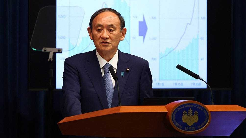 Japón extendió el estado de emergencia por coronavirus en medio de los JJOO