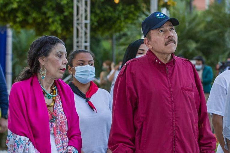 """Expresidentes piden a OEA acciones más efectivas contra """"régimen"""" de Ortega"""