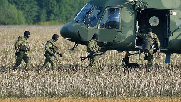Bielorrusia recurrirá al Ejército ruso si peligra la seguridad nacional