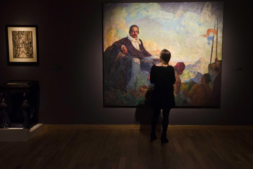 Financian proyectos de investigación enfocados en el patrimonio cultural de Museos e Institutos Nacionales