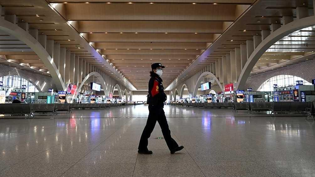 China confina a millones de personas por el avance de la variante Delta