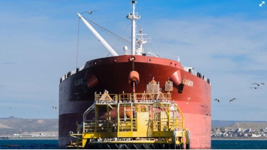 Crecieron un 22% las exportaciones del petróleo neuquino en el primer semestre